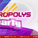 Metropolys Party 05 septembre 20h-22h